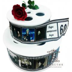 Торт Кинопленка