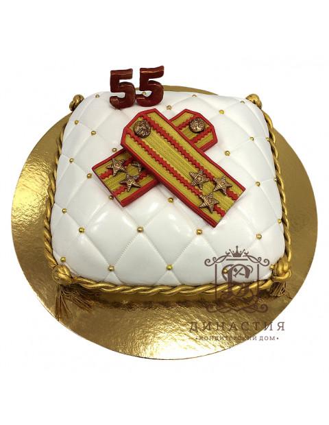 Торт  Настоящий полковник