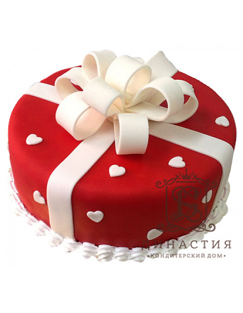 Торт Презент