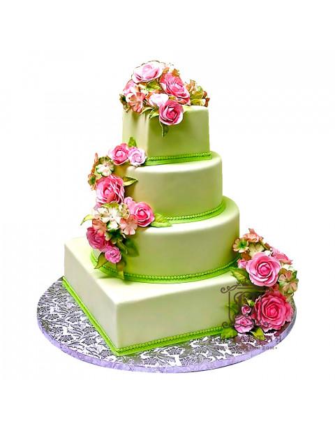 Торт Феерия вкуса