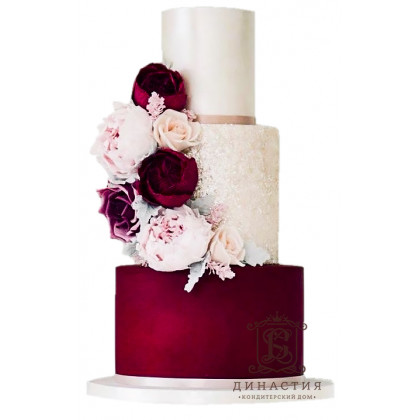 Торт Страстный рубин