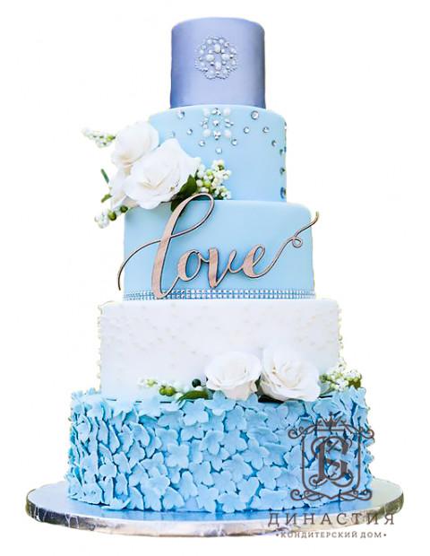 Торт Небесное торжество