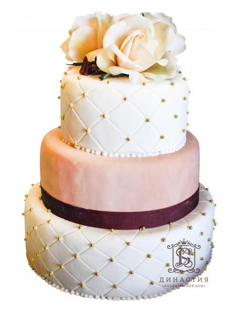 Торт Гармония любви