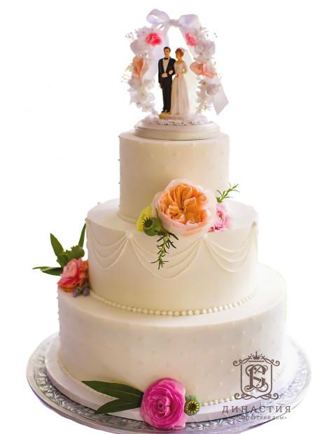 Торт Чистая Любовь