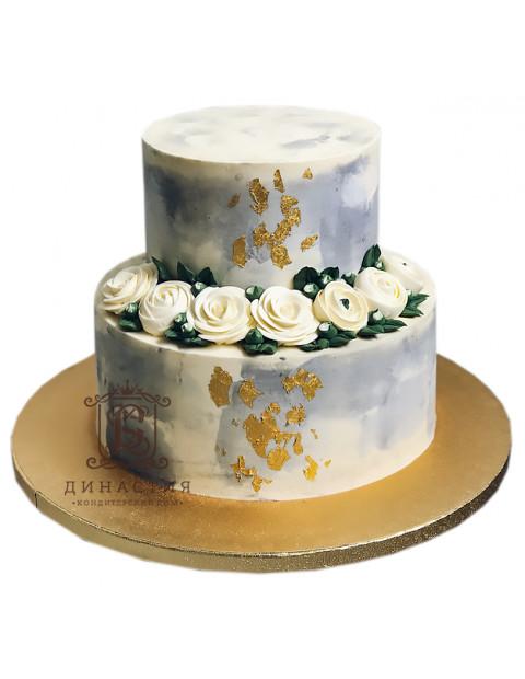 Торт Нефрит