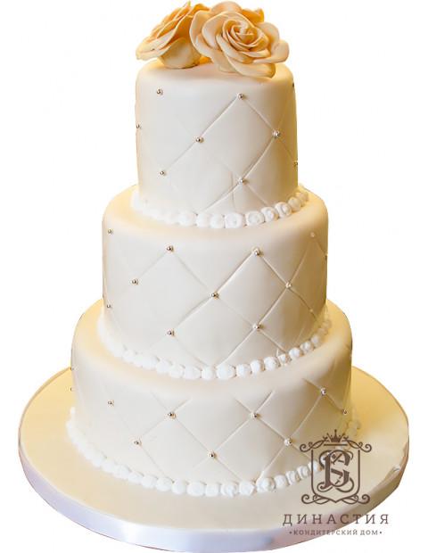 Торт Пышное торжество