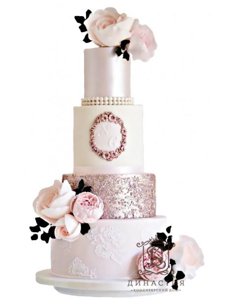 Торт Пурпурный