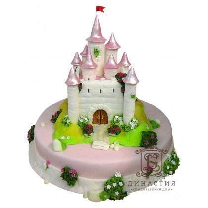 Торт Царство