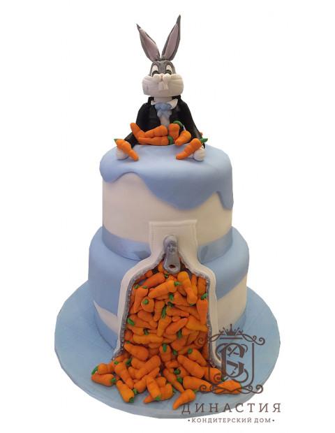 Торт Кролик