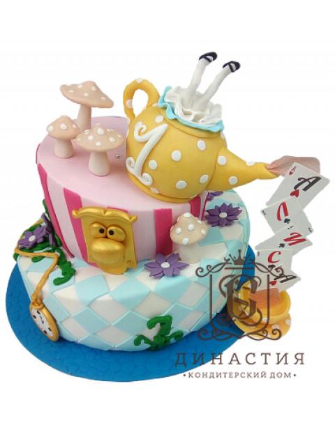 Торт Алиса