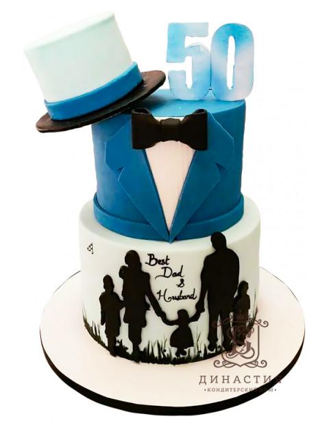 Торт для Главы семьи