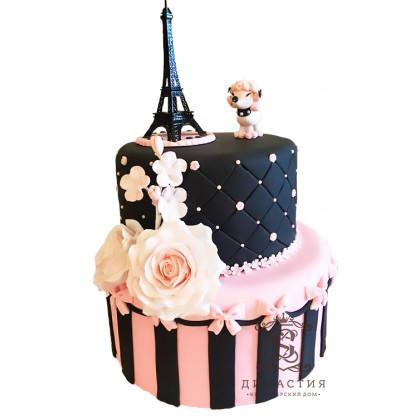 Торт для Леди