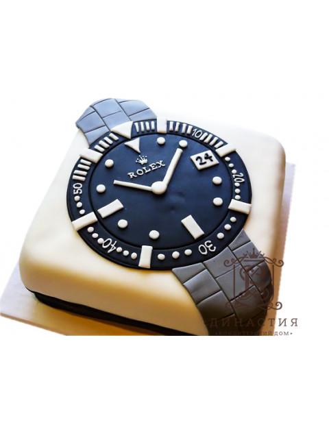 Торт Роллекс