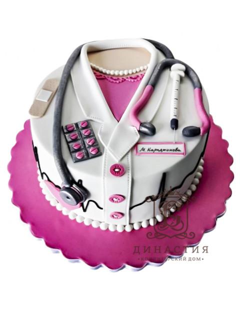 Торт для доктора