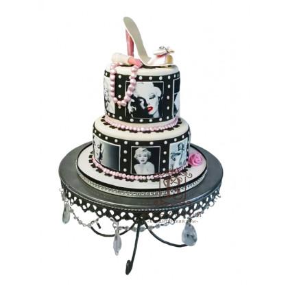 Торт для киностудии