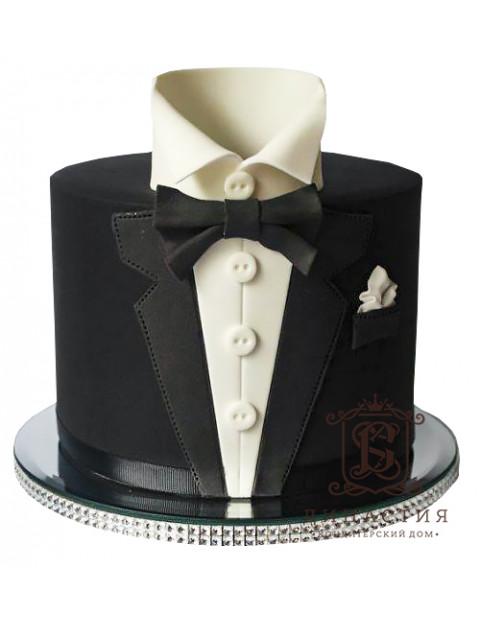 Торт для Лучшего ведущего