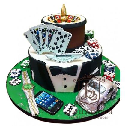 Торт для мажора