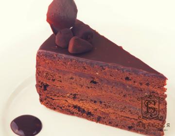 Рецепт трюфельного торта