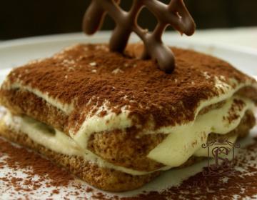 Рецепт шоколадного торта без выпечки