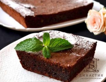 Рецепт торта «Бароцци»