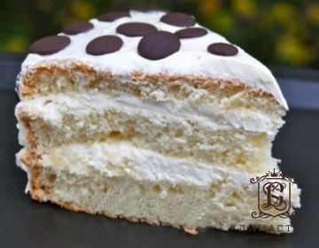 Рецепт торта «Елизавета»