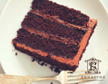 Рецепт торта «Пеле»
