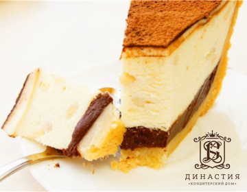 Рецепт торта «Халиф на час»