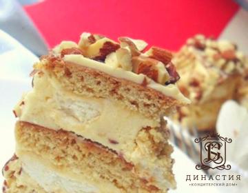 Рецепт торта «Император»