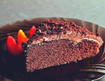 Рецепт торта «Шоколадница»