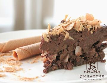 Рецепт торта «Крустильян»