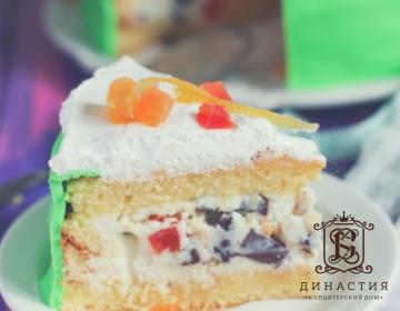 Рецепт торт