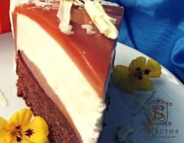 Рецепт торта «Дудник»